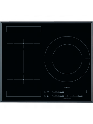 HKL65310FB VITROCERAMICA INDUCCION AEG